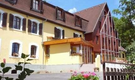 La Maison du Kleebach - Munster - Haut Rhin - Alsace - Colmar