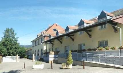 Gîte et centre de vacances Le Metzval