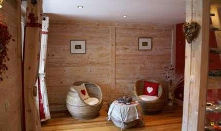 Le coup de coeur de Mireille - chambre d'hôtes Mireille Boll - vallée de Munster, Alsace