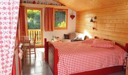 Chambre d'hôtes 'Au bout du chemin' à Hohrod - Vallée de Munster - Alsace