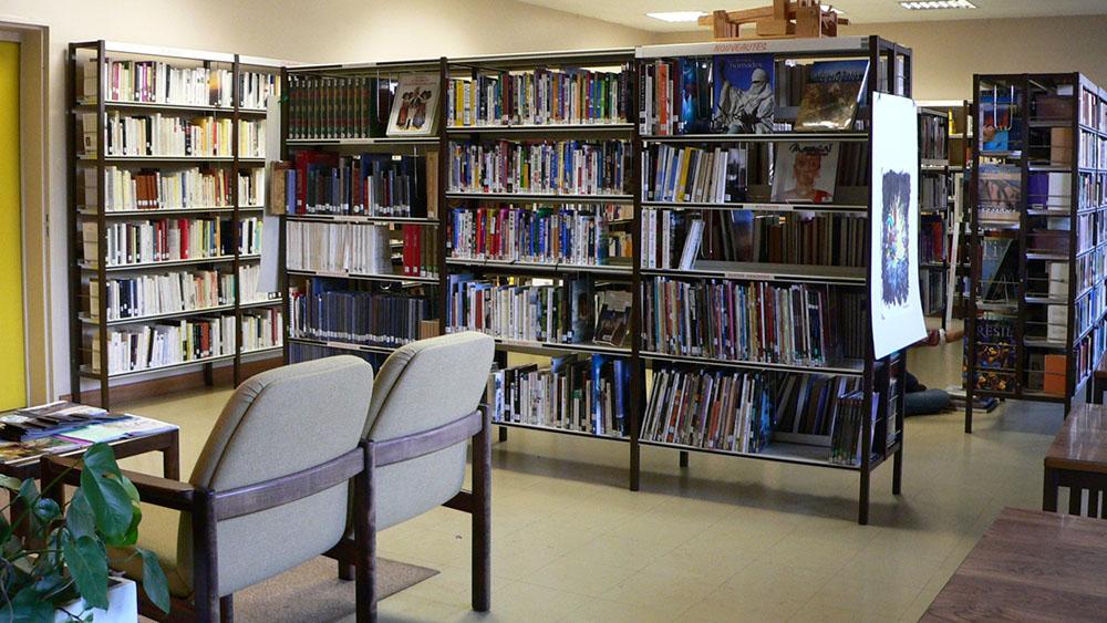 biblioth que municipale m diath que de munster alsace. Black Bedroom Furniture Sets. Home Design Ideas