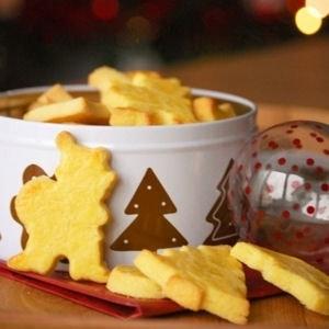 Weihnachtsplätzchen Teig Zum Ausstechen.Rezepte Für Weihnachtsplätzchen Weihnachten Im Elsass