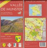 Carte Vall�e Munster