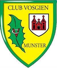 The Club Vosgien in the Munster Valley