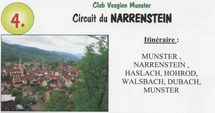 circuit du Narrenstein