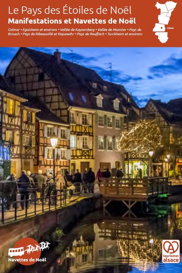 navette de noel alsace 2018 Navettes de Noël   Vallée de Munster   Alsace navette de noel alsace 2018