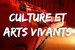Culture et arts vivants