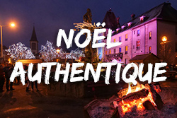 Noël Authentique